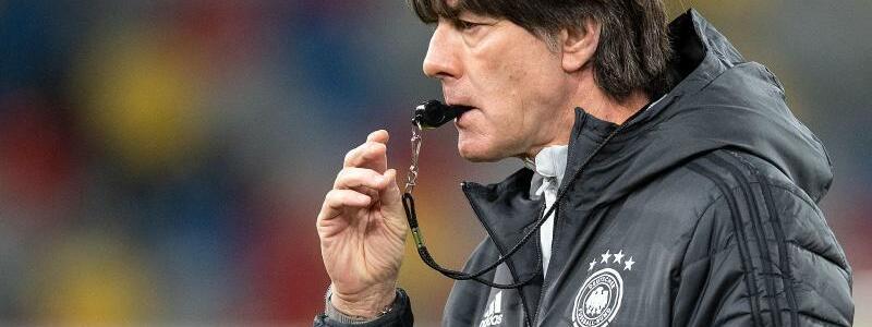 Joachim Löw - Foto: «Er hat natürlich den deutschen Fußball schon so geprägt wie kaum ein anderer. Seine Bedeutung ist riesengroß gewesen. Was er bei Bayern München bewegt hat und an Erfolgen eingeheimst hat, ist schon einmalig. Irgendwann kommt ja für jeden mal die Zeit, da