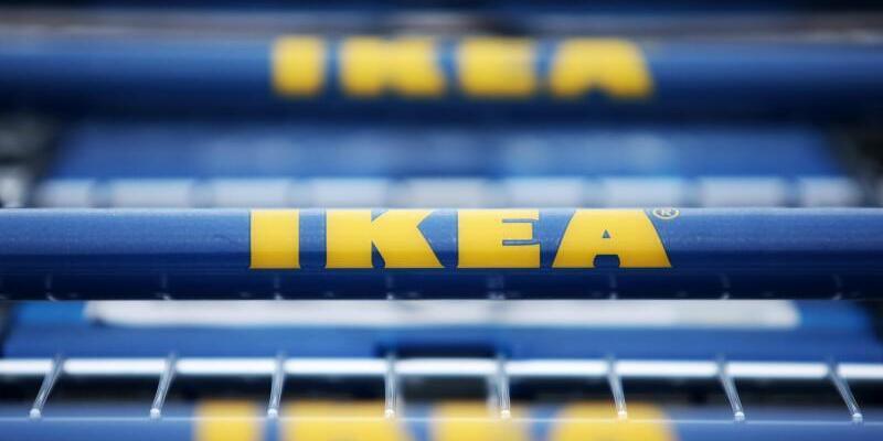 Ikea - Foto: Fredrik von Erichsen/dpa