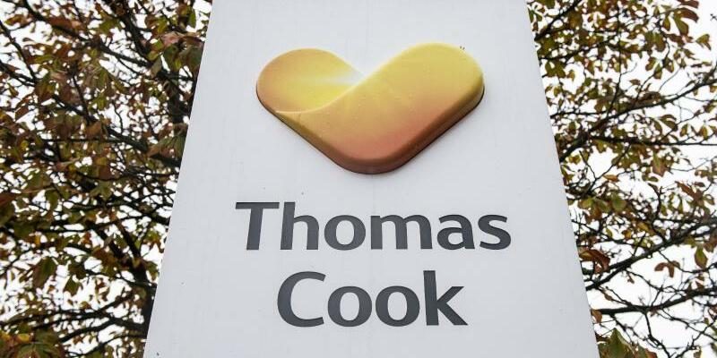 Thomas Cook - Foto: Silas Stein/dpa/Archivbild