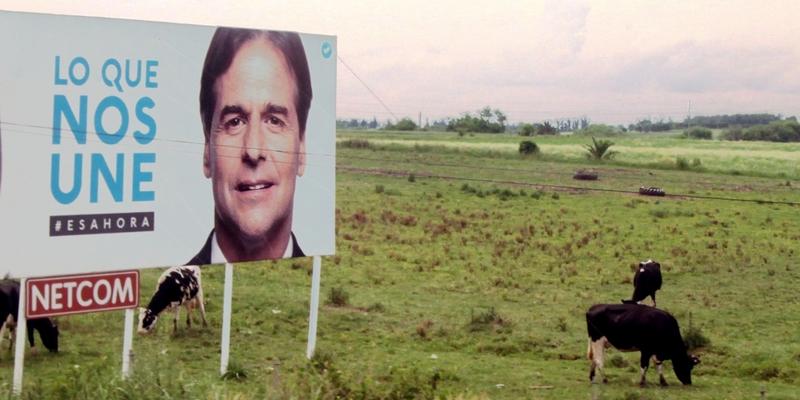 Luis Alberto Lacalle Pou - Foto: über dts Nachrichtenagentur