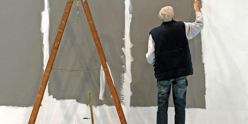 Zahl älterer Beschäftigter stark gestiegen - Foto: Jan Woitas/zb/dpa