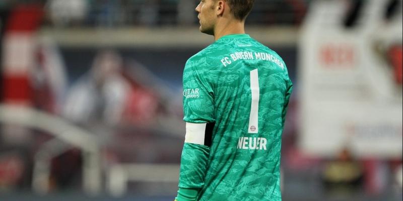 Manuel Neuer (FC Bayern) - Foto: über dts Nachrichtenagentur