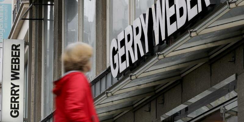 Gerry Weber - Foto: Oliver Berg/dpa