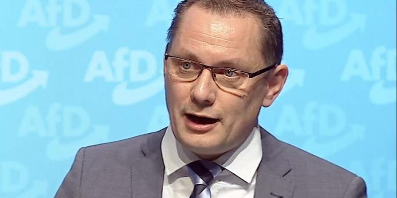 Tino Chrupalla - Foto: über dts Nachrichtenagentur