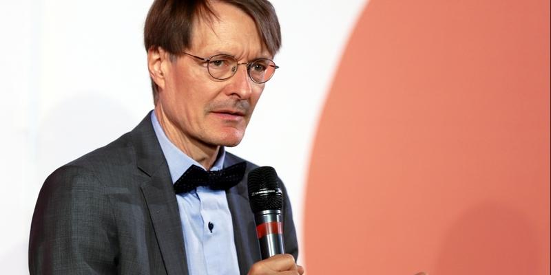 Karl Lauterbach - Foto: über dts Nachrichtenagentur