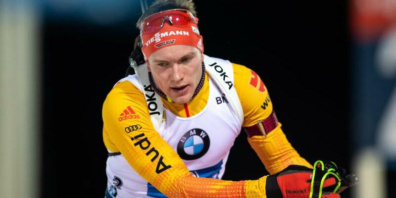 Simon Schempp - Foto: Johan Axelsson/Bildbyran via ZUMA Press/dpa