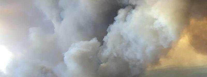 Buschbrände in Australien - Foto: Glen Morey/Glen Morey/dpa