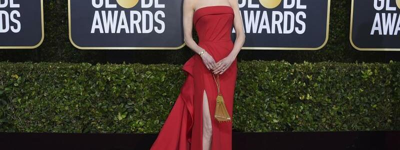 Golden Globes - Nicole Kidman - Foto: Jordan Strauss/Invision/AP/dpa