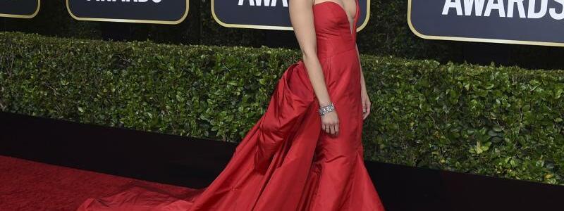Golden Globes - Scarlett Johansson - Foto: Jordan Strauss/Invision/AP/dpa