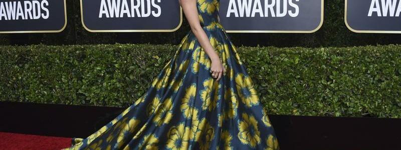 Golden Globes - Taylor Swift - Foto: Jordan Strauss/Invision/AP/dpa