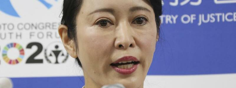 Masako Mori - Foto: Koji Sasahara/AP/dpa