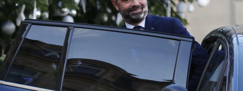 Frankreichs Premierminister Édouard Philippe - Foto: Francois Mori/AP/dpa
