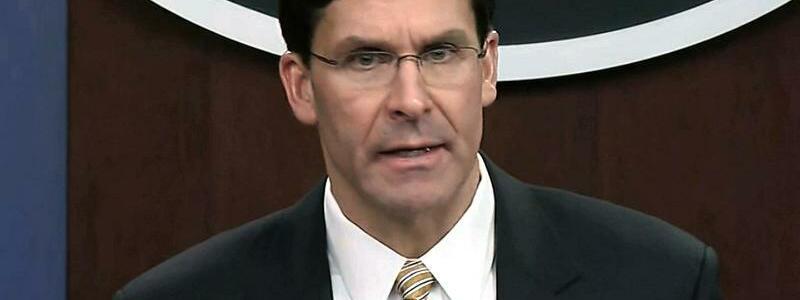 US-Verteidigungsminister - Foto: Uncredited/divids/dpa