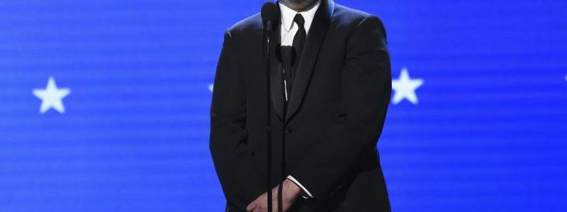 Critics? Choice Awards - Joaquin Phoenix - Foto: Chris Pizzello/Invision/AP/dpa