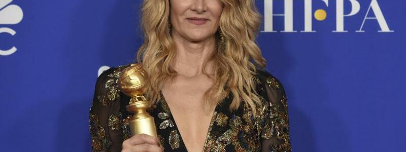 Laura Dern - Foto: Chris Pizzello/Invision/AP/dpa