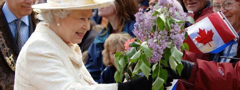 Königin Elizabeth II. - Foto: Fiona Hanson/PA Wire/dpa