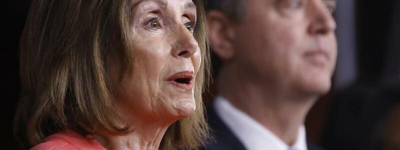 US-Demokraten - Foto: Matt Rourke/AP/dpa