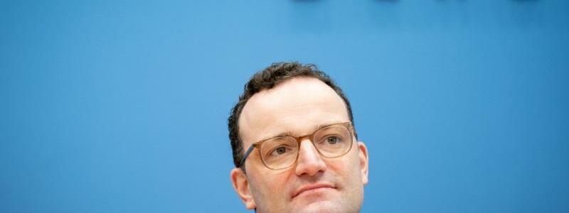 Jens Spahn - Foto: Kay Nietfeld/dpa