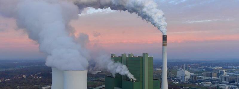 Kraftwerk Schkopau - Foto: Martin Schutt/dpa-Zentralbild/dpa