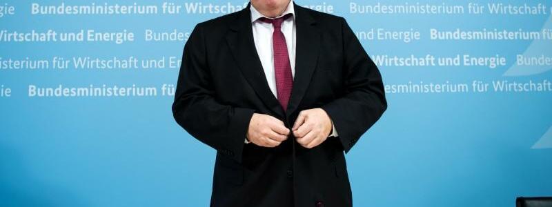 Altmaier zur Einigung - Foto: Bernd von Jutrczenka/dpa
