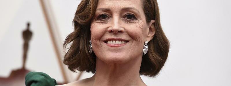Sigourney Weaver - Foto: Jordan Strauss/Invision/AP/dpa