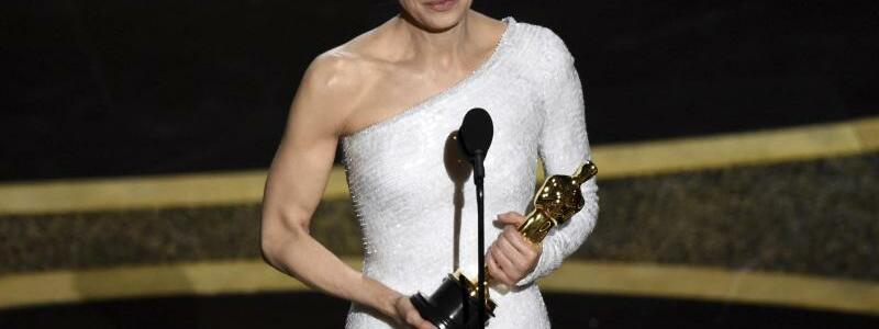 Renée Zellweger - Foto: Chris Pizzello/Invision/AP/dpa