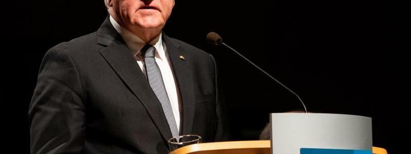 Bundespräsident - Foto: Robert Michael/dpa-Zentralbild/dpa