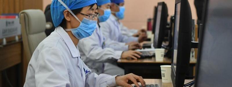 Coronavirus - China - Foto: Li Jianan/XinHua/dpa