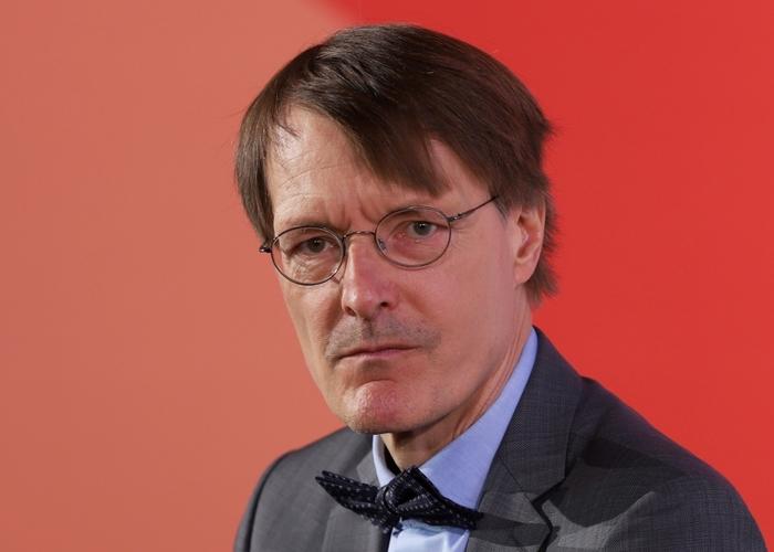 Lauterbach Kritisiert Den Missbrauch Der Wissenschaft Durch Die Politik