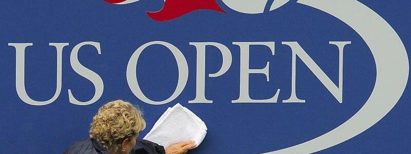 US Open - Foto: Andrew Gombert/epa/dpa