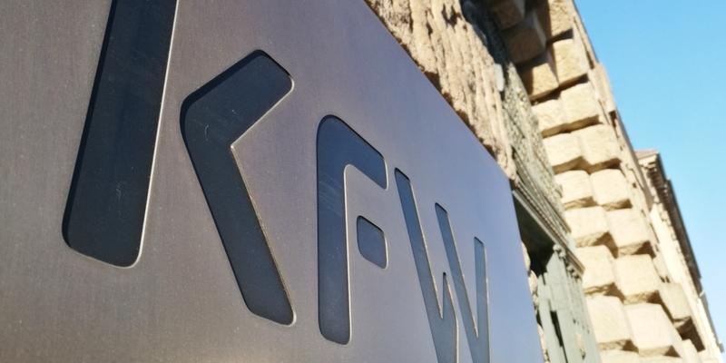Kreditanstalt für Wiederaufbau (KfW) - Foto: über dts Nachrichtenagentur