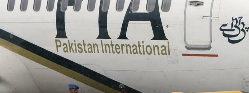 Pakistan International Airlines - Foto: AP/Archiv/dpa