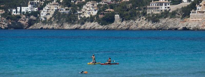 Mallorca - Foto: Clara Margais/dpa