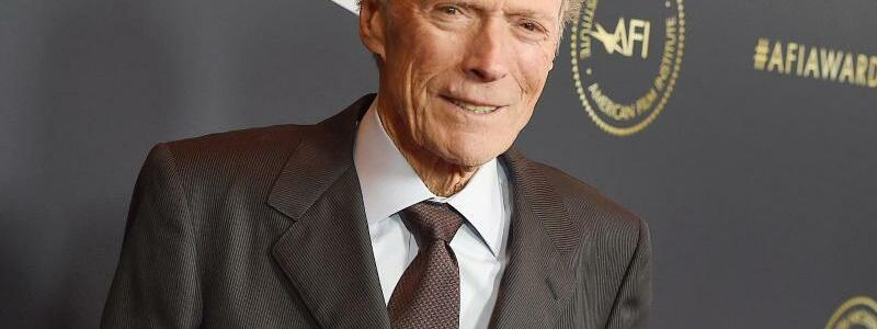 Clint Eastwood - Foto: Jordan Strauss/Invision/AP/dpa