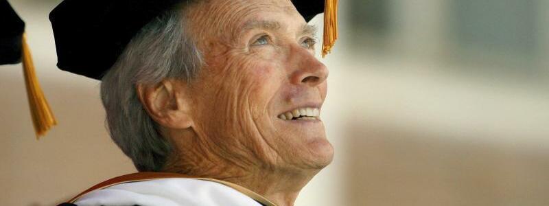 Clint Eastwood - Foto: Paul Buck/EPA/epa/dpa