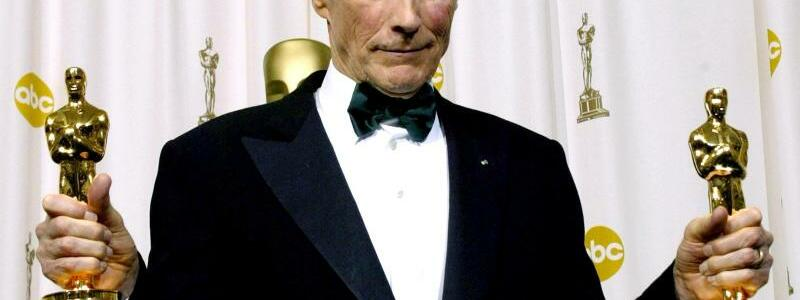 Clint Eastwood - Foto: ARMANDO ARORIZO/EPA/dpa