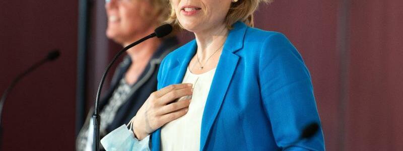 Julia Klöckner - Foto: Federico Gambarini/dpa
