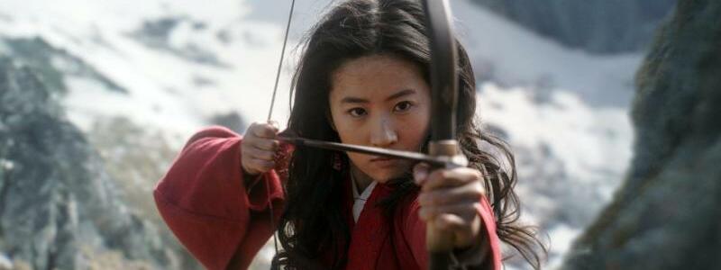 Mulan - Foto: -/Disney Enterprises/dpa