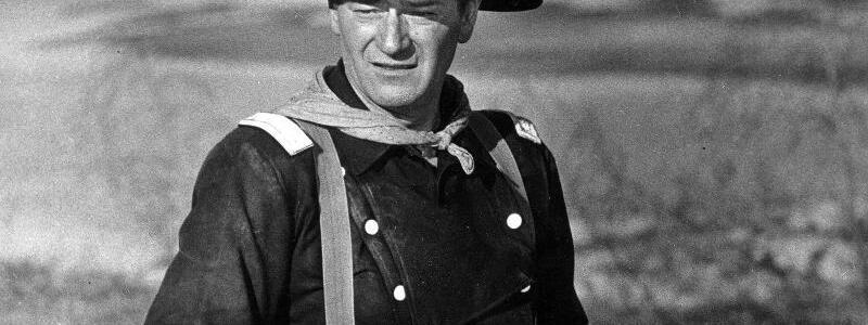 John Wayne - Foto: -/AP/dpa