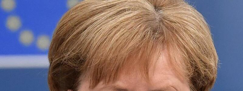 Merkel - Foto: John Thys/AFP Pool/AP/dpa