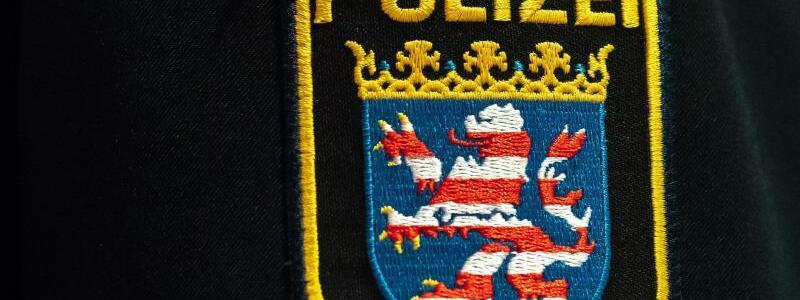 Polizei in Hessen - Foto: Silas Stein/dpa