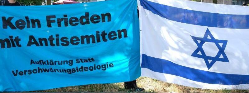 Anschlag in Halle an Jom Kippur - Foto: Sebastian Willnow/dpa-Zentralbild/dpa