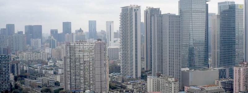 China lässt US-Konsulat in Chengdu schließen - Foto: Britta Pedersen/dpa-Zentralbild/dpa