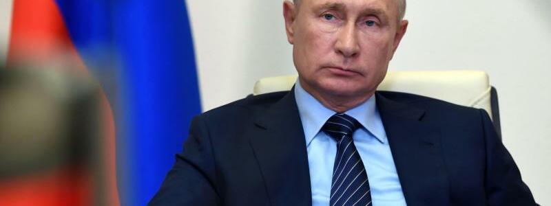 Russlands Präsident Wladimir Putin - Foto: Alexei Nikolsky/Pool Sputnik Kremlin/ AP/dpa