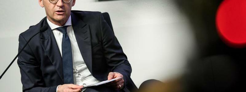 Außenminister Heiko Maas - Foto: Britta Pedersen/dpa-Zentralbild/dpa