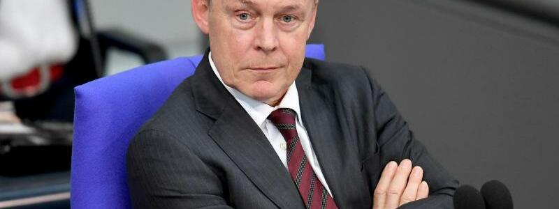 SPD-Politiker - Foto: Britta Pedersen/zb/dpa