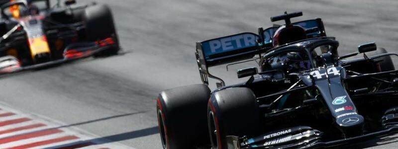 Lewis Hamilton - Foto: Alejandro Garcia/Pool EPA/AP/dpa