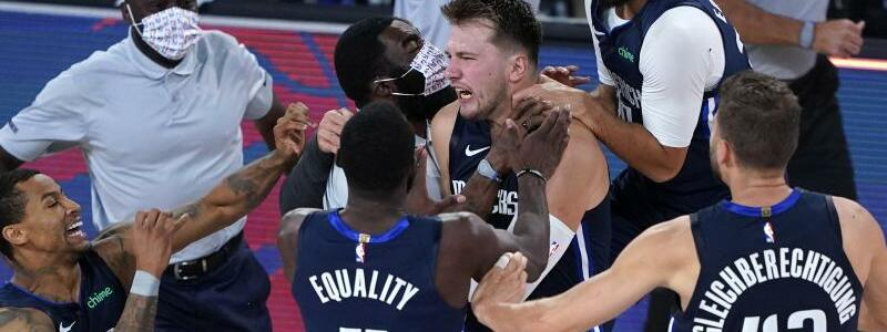 Dallas Mavericks - Los Angeles Clippers - Foto: Ashley Landis/Pool AP/dpa