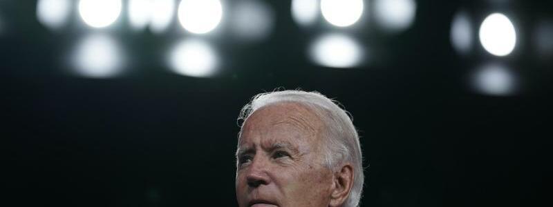 Joe Biden - Foto: Carolyn Kaster/AP/dpa