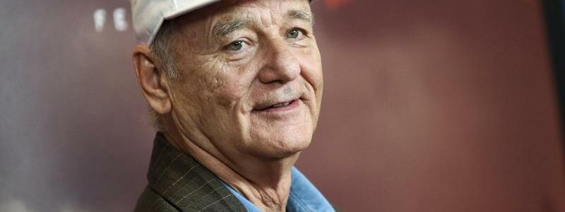 Bill Murray - Foto: Evan Agostini/Invision/AP/dpa